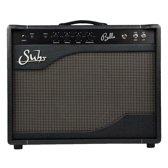 Suhr Bella Reverb American Voiced Hand-Wired All-Tube Combo Amp (Open Box)