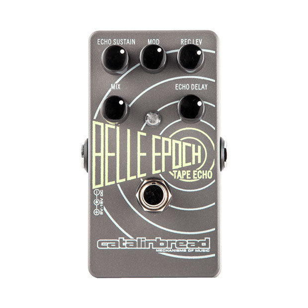Catalinbread Belle Epoch EP3 Tape Echo Delay Emulation