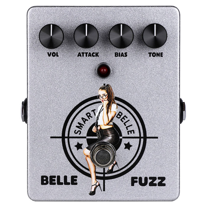Smart Belle Amplification Belle Fuzz Pedal