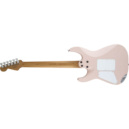 Friedman Cali Electric Guitar Medium Aged Metallic Blue Floyd Rose