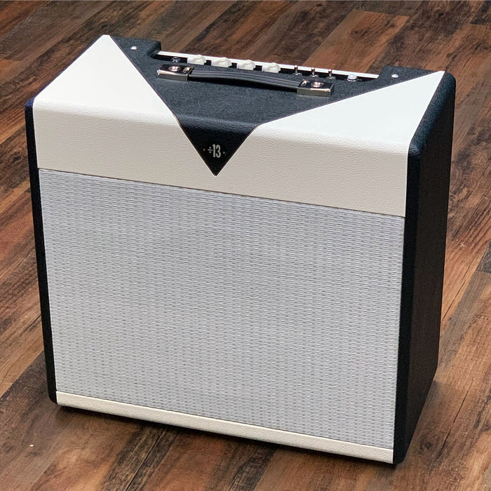 Divided By 13 CCC 9/15 Combo Amplifier