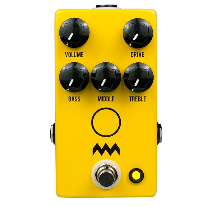 JHS Pedals Charlie Brown V4 Overdrive Pedal