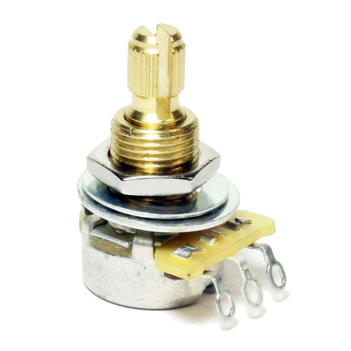 CTS 500k Audio MINI Potentiometer Volume Tone Pot