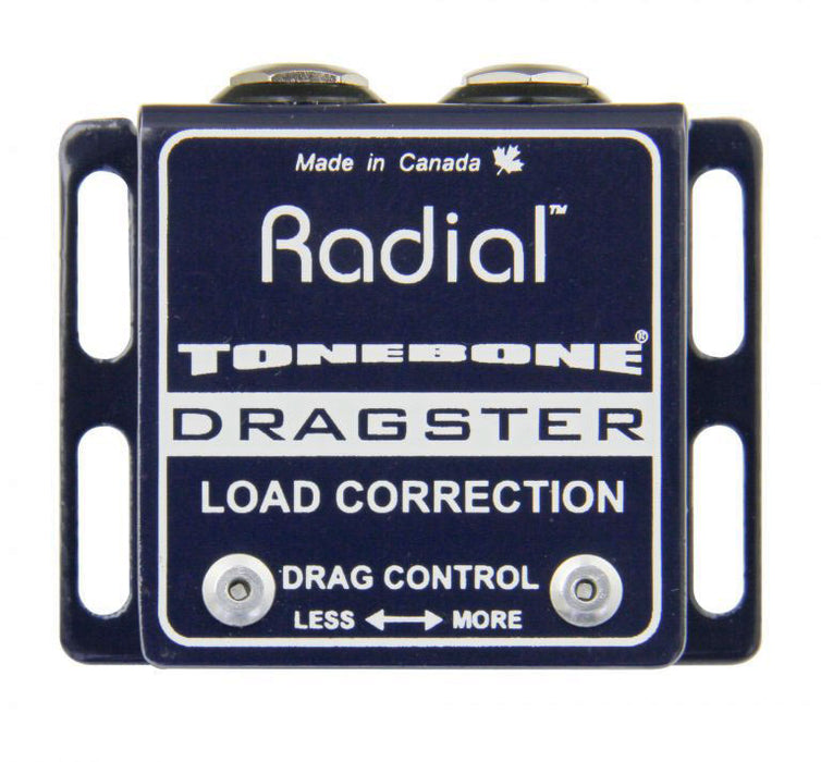 Radial Tonebone Dragster Load Correction