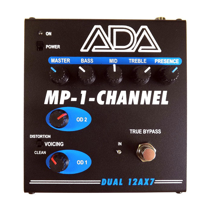 ADA MP-1-Channel Guitar Preamp