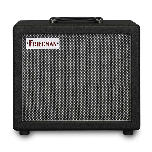 "Friedman Dirty Shirley Mini 1x12"" Speaker Cabinet"