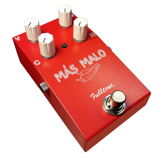 Fulltone Mas Malo Distortion Fuzz - Massive Sounding Fuzz Pedal
