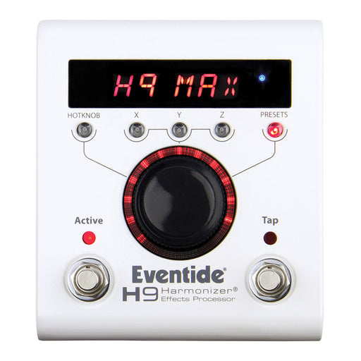 Eventide H9 MAX Harmonizer Multi-Effect Pedal - All 49 Algorithms!