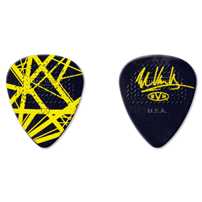 24-Pack! Dunlop EVH VHII Players Pack EVHR04