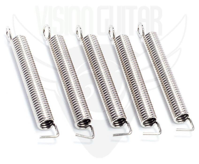 Callaham Tremolo Springs - Full Set of 5