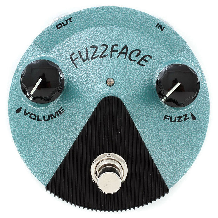 Jim Dunlop Jimi Hendrix Fuzz Face Mini-Distortion Pedal FFM3