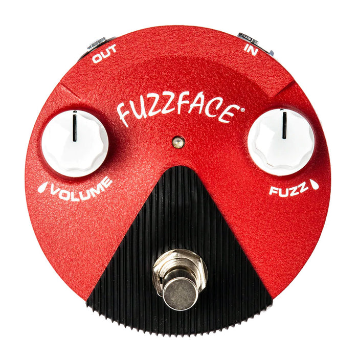 Jim Dunlop Jimi Hendrix Band of Gypsys Mini Fuzz Face - FFM6