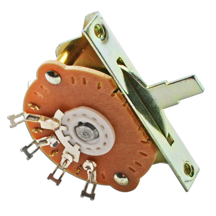 Oak Grigsby 5-Way Telecaster Pickup Selector Switch