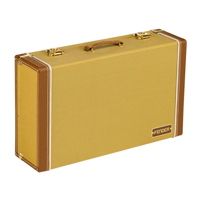 Fender Classic Series Tweed Pedalboard Case Medium 0996106502
