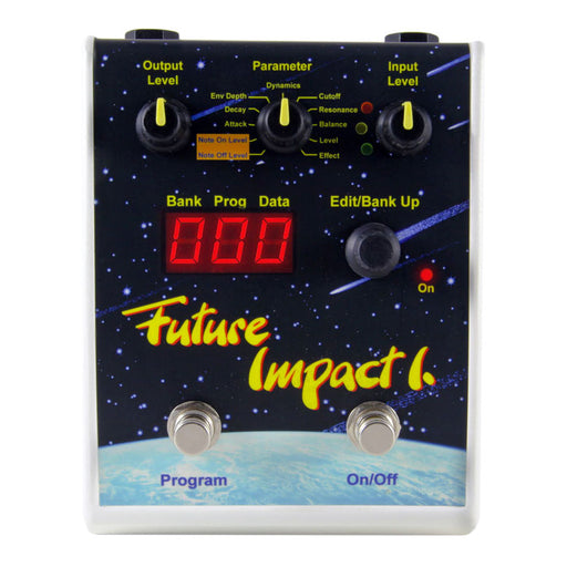 Panda Audio FI-1 Future Impact Bass Synthesizer