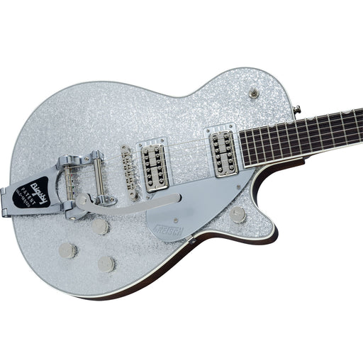 Gretsch G6129T Players Edition Jet FT Electric Guitar with Bigsby