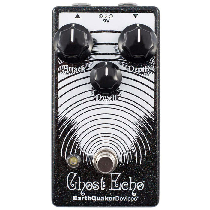 Earthquaker Devices Ghost Echo Vintage Voiced Reverb (Version 3)
