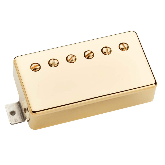 Lindy Fralin PURE P.A.F. 8k Humbucker Humbucking Pickup Gold Cover