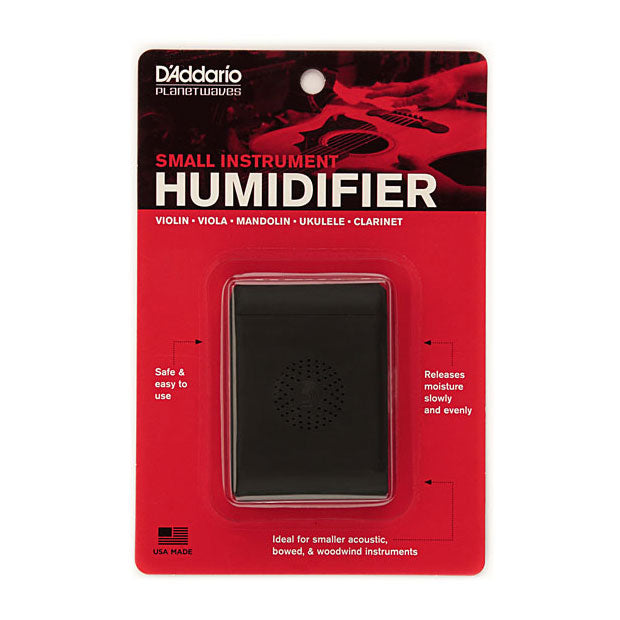 D'Addario PW-SIH-01 Small Instrument Humidifier