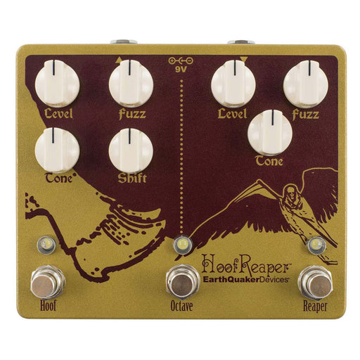 Earthquaker Devices Hoof Reaper™ Version 2