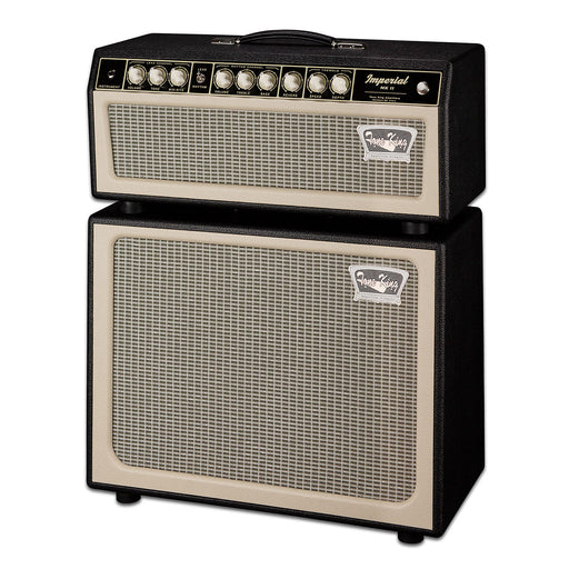 Tone King Imperial Mark II Head & 1x12 Cabinet