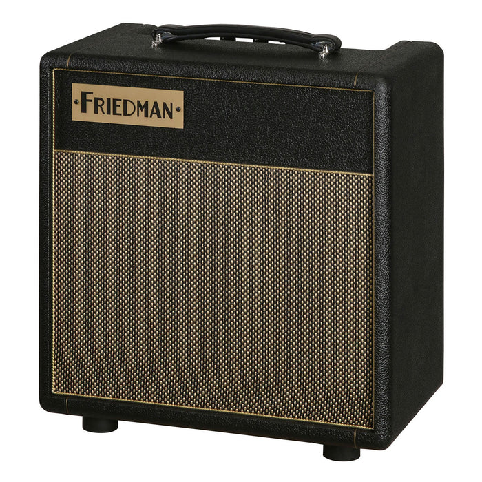 "Friedman PT-20 Pink Taco 1x10"" 20-watt Combo Amplifier"