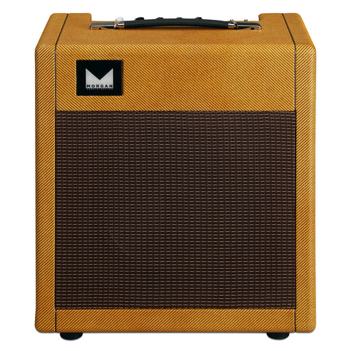 Morgan Amps JS12 Combo Amplifier Josh Smith Signature Model