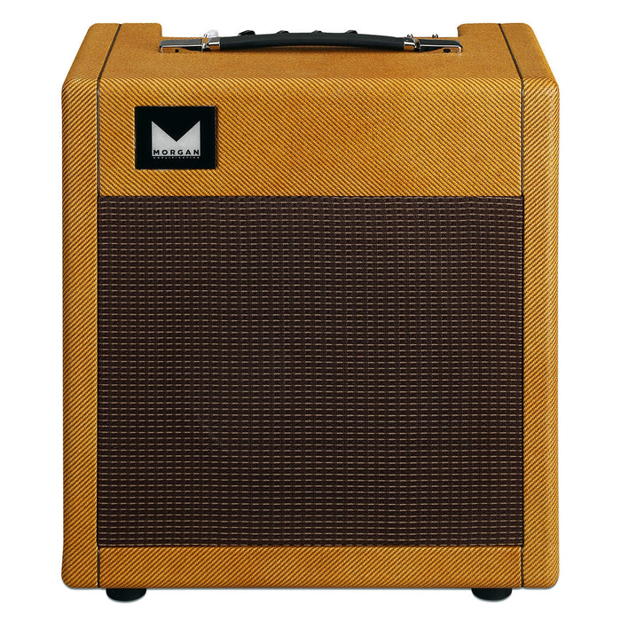Morgan Amps JS12 Combo Amplifier – Josh Smith Signature Model