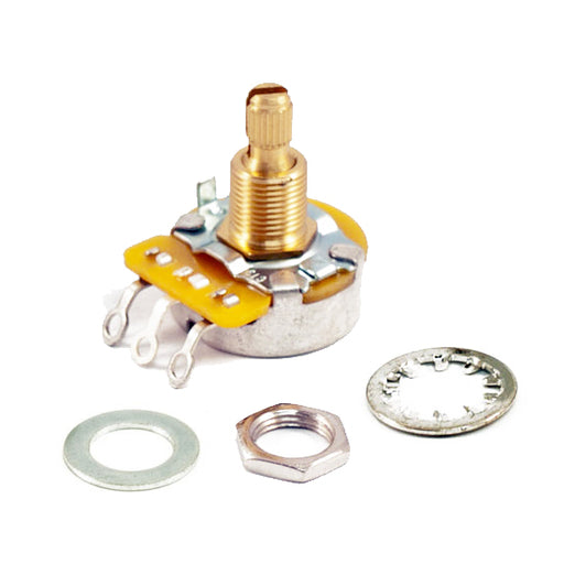 CTS 10% Tolerance TRUE 250k Quality Audio Potentiometer Volume Pot