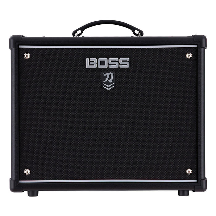 Boss Katana-50 MkII 50 Watt Combo Amplifier