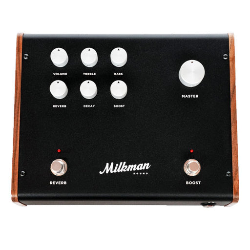 Milkman Sound The Amp 100 In Stock!