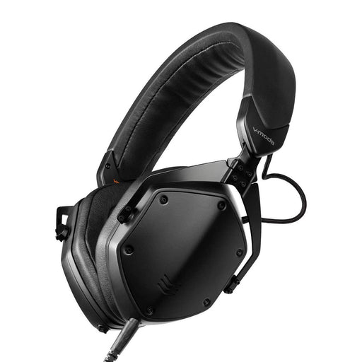V-Moda M-200 Professional Studio Headphone Matte Black