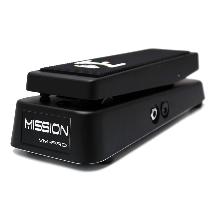 Mission Engineering VM-PRO Volume Pedal - Black