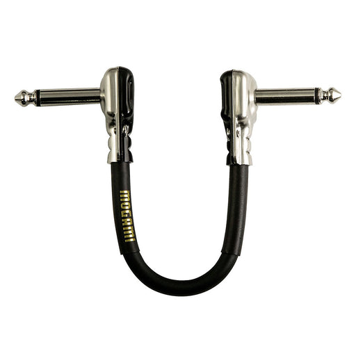 Mogami Gold Series 6 Inch RA Patch Cable