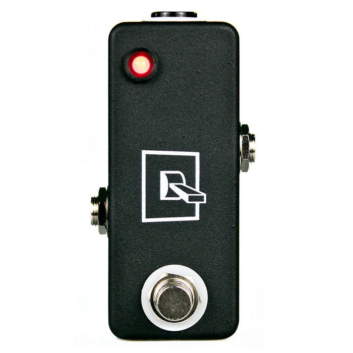 JHS Pedals Mute Switch - Dual Color LED
