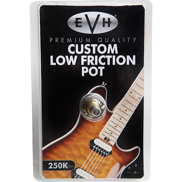 Fender EVH Custom Low Friction 250K Potentiometer 0220831000