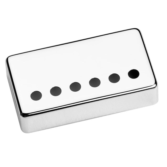 Seymour Duncan Single Humbucker Pickup Cover Nickel Silver