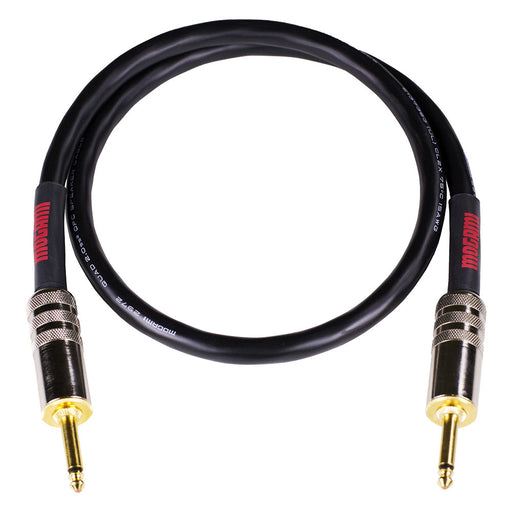 Mogami Overdrive Series 3 Foot Speaker Cable