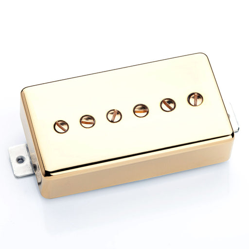 Seymour Duncan Phat Cat Bridge Pickup - Gold Cover (11302-16-GC)