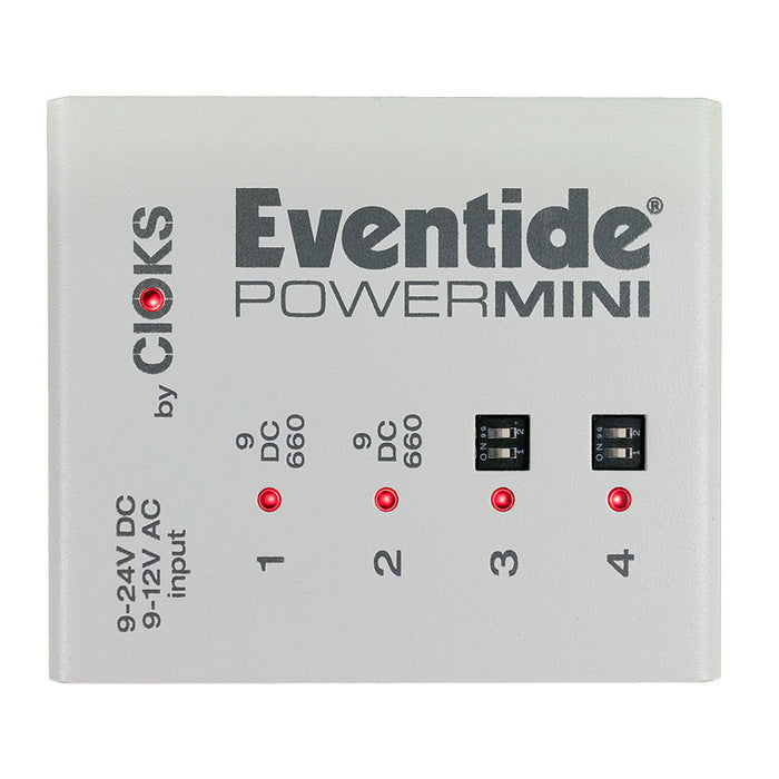 Eventide PowerMini EXP Expander For PowerMax 2