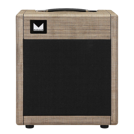 Morgan Amps PR12 Combo Amplifer Driftwood Chilewich