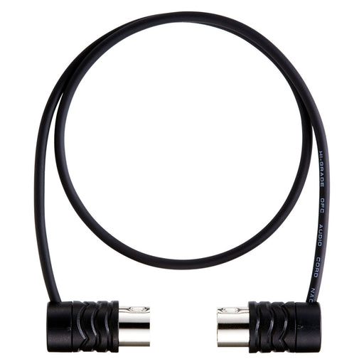 "Free The Tone CM-3510 Angled Adjustable MIDI Cable (30cm or 11.8"")"