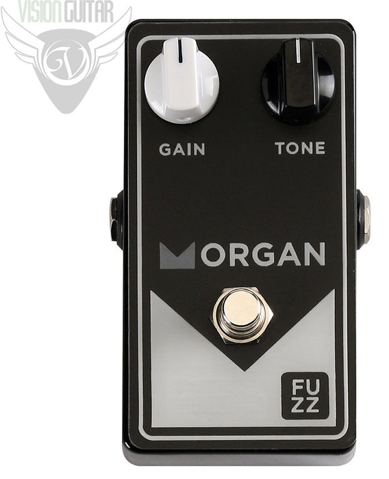 Morgan Amps Fuzz Pedal - Fat Thick Fuzz