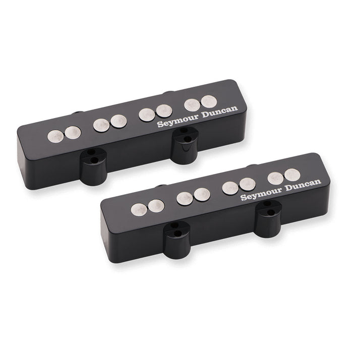 Seymour Duncan Quarter Pound Pickup Set for Jazz Bass 11402-56