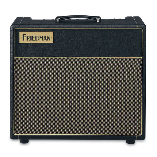 Friedman Amps Small Box Combo Hand-Wired 50-watt EL34