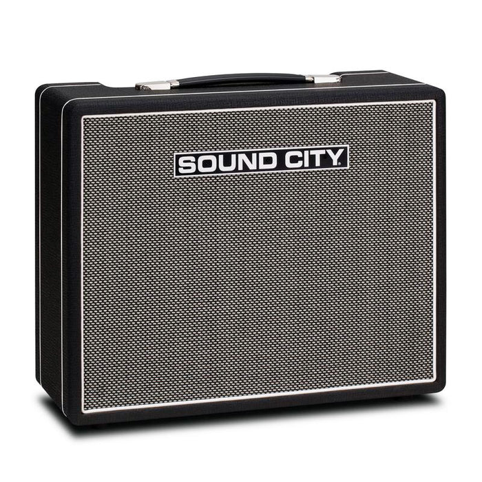 Sound City SC20 20w 1x12 Combo Amplifier
