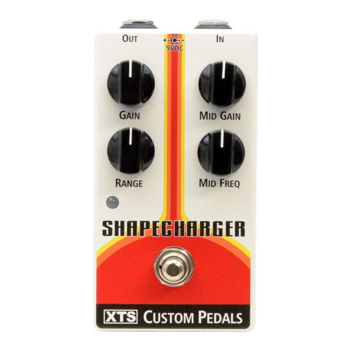 XTS Shapecharger FET Boost Pedal