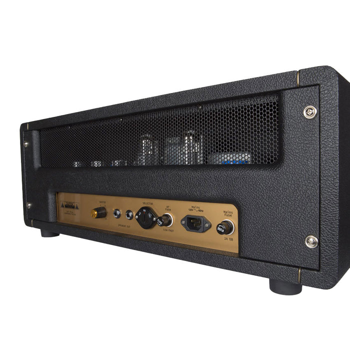 Suhr SL67 Hand-Wired Single Ended 4-Input Plexi-Style Amplifer Head 120v