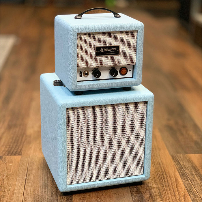 Milkman Sound Limited Edition 5w Mini-Stack Sonic Blue