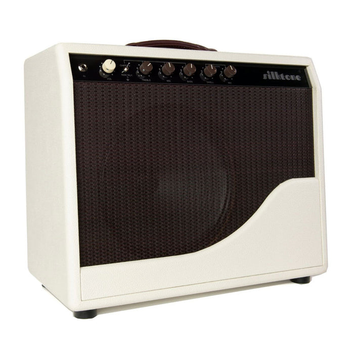 Silktone Hand Wired Class A 12w Combo Amplifier